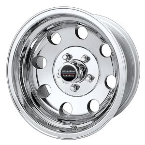 American Racing Baja Wheel