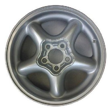 "Ford Mustang 16X7.5"" Silver Factory Original Wheel Rim 3088"