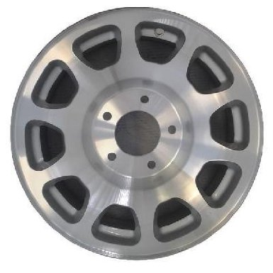 "Ford F150 Truck Lincoln Navigator 16X7"" Machined Silver Factory Wheel Rim 3279"