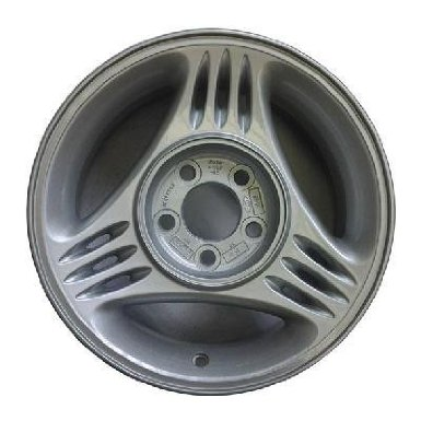 "Ford Mustang 15X7"" Silver Factory Original Wheel Rim 3087"