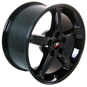 Mustang Cobra R Syle Wheel