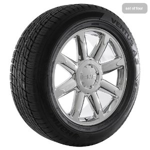 Wheels Tires on Gmc Custom Oem   Aftermarket Wheels   Tires  Rims  Lights   Mirrors