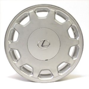 16 Inch Wheels Lexus Ls 400 95 96 97 Oem 74140 Factory