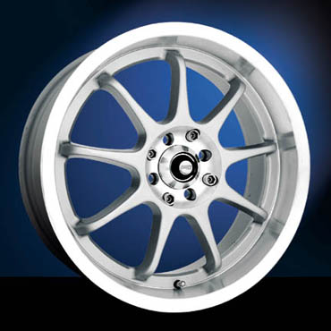 Primax Type 370 Performance Wheels