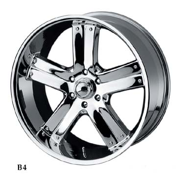 Performance Wheels on Bazo B4 Performance Wheels Jpg