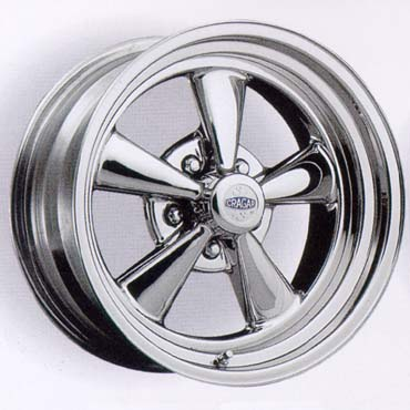Rims  Wheel on Cragar Ss Classic Wheels Jpg