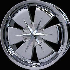 Ferretti Calabrio Performance Wheels