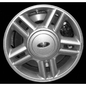 03 Ford Expedition Alloy Wheel