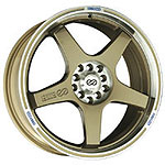 Peugeot 206 Wheels, Rims, Tires | Custom, OEM, Aftermarket and More