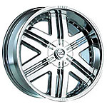 Ferretti Wheels, Rims & Tires | Feretti Alloy Wheels, Tire Packages, Custom Rims