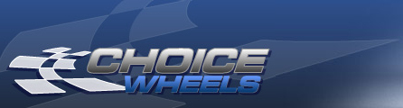 Choice Wheels � Suggestions and Complains �  if you have a suggestion or complaint