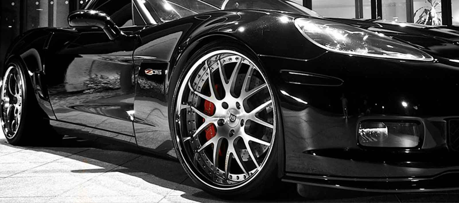 Wheels, Rim & Tire Brands, Designer Wheel Manufacturers ...